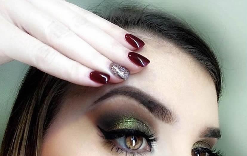 Eyelashes & Eyebrows by The Dollhouse Beauty Salon