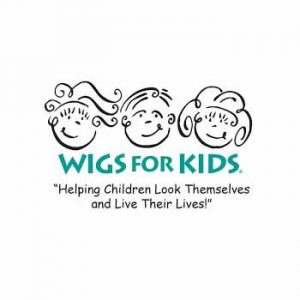 The Dollhouse Beauty Salon Supports Wigs For Kids